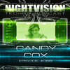 Candy Cox [BRA] - NightVision Techno PODCAST 69 pt3