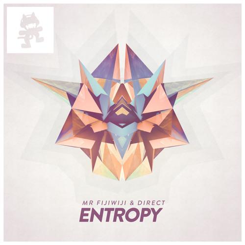 Mr FijiWiji & Direct - Entropy