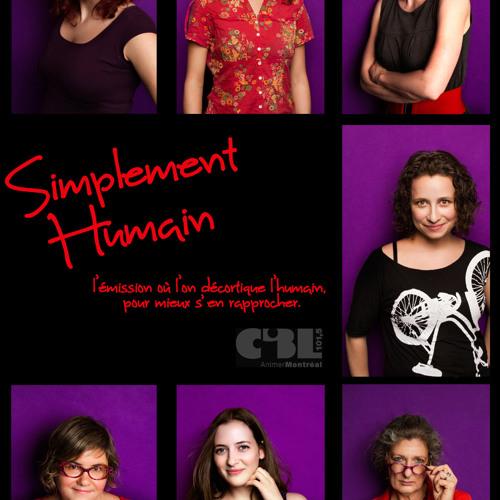 Simplement Humain   08 13 2014 19 00