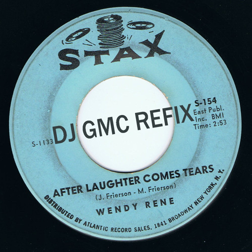 DJ GMC - After Laughter Riddim Refix [raw Demo Mix] 128kb