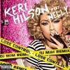Keri Hilson feat. Nelly - Lose Control DJ MJM Remix ( Free Download )
