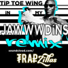 RiFF RaFF - Tip Toe Wing In My Jawwdinz(TrapZillas Remix)