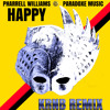 Happy - KRNB Remix (Paradoxe Music & Pharrell Williams)