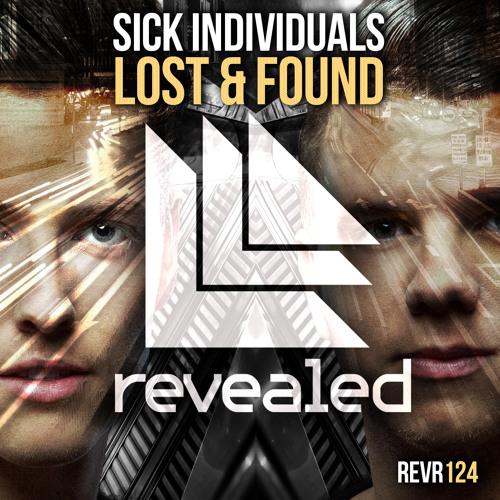 Sick Individuals - Lost & Found