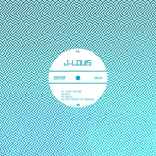 J-Louis - Before You (Rachel Foxx flip)