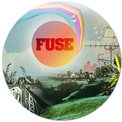 Luke Miskelly B2B Ittetsu - Fuse 200 -  11-11-2012