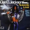 Dee D. Jackson - Automatic Lover (Mary 14' Remix)