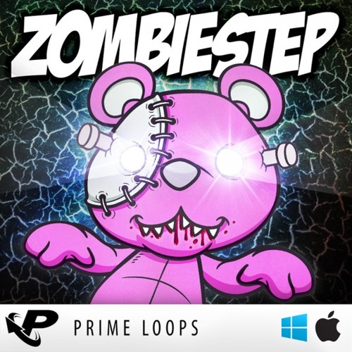 Zombiestep [Sample Pack Demo]