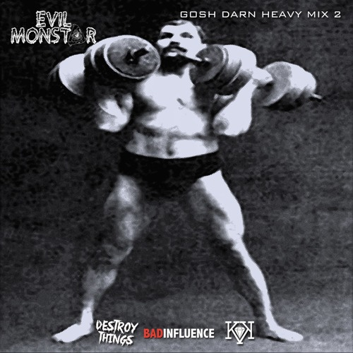 Gosh Darn Heavy Mix 2 (FREE DOWNLOAD)