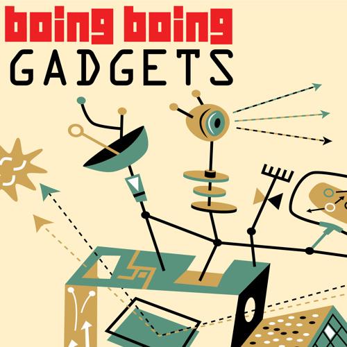 Gadgets 013