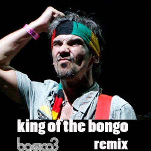 02 King Of The Bongo (basico3 Electro Remix)editado en 2001