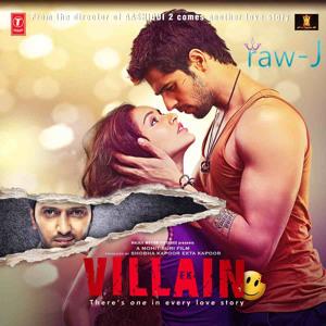 Ek Villain - Banjaara Rock Remix raw-J