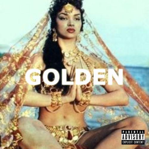 Golden (Prod.The North Virus)