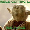 Star Wars - Things Yoda Would Say In Bed