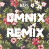 Maroon 5 - Maps (Omnix Dubstep Remix)