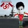 Indonesia Poesaka (Metal Guitar Version Backingtrack)by'me