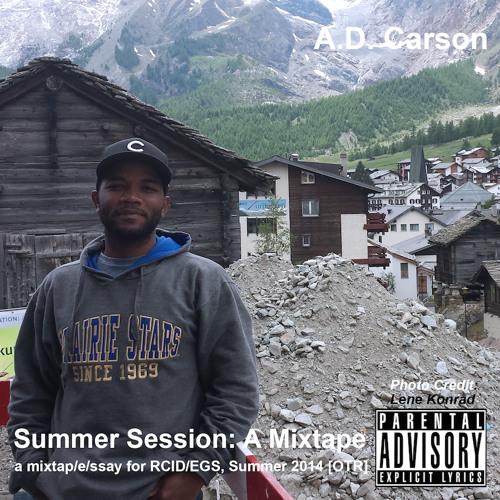 Summer Session: A Mixtape