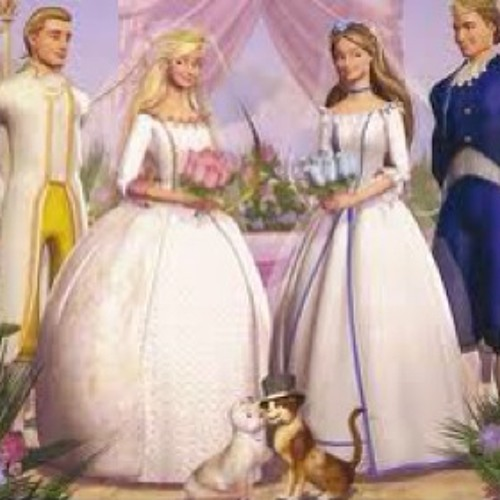 download barbie as the princess and