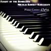 Flight of the Bumblebee : Nikolai Rimsky-Korsakov (Piano Cover) h3xter