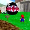 Lame Genie - Super Mario 64 (Bob-omb Battlefield)