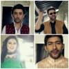 Khud Ban Pakistan By Sahir Ali Bagga, Sara Raza, Amanat Ali, Ali Abbas Songsinpk