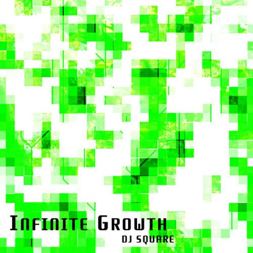 Infinite Growth 試聴用Mix