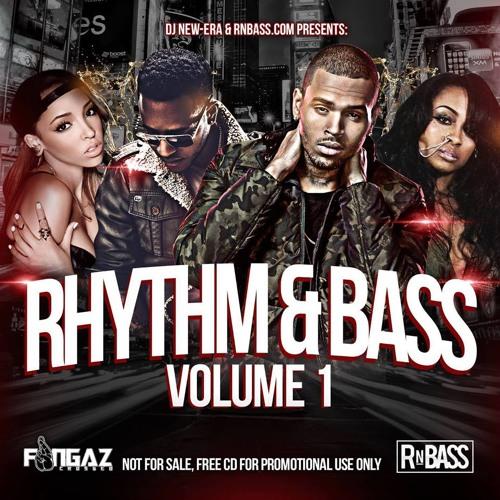 DJ NEW-ERA - RHYTHM & BASS MIXTAPE OUT FRIDAY 31ST OCTOBER!
