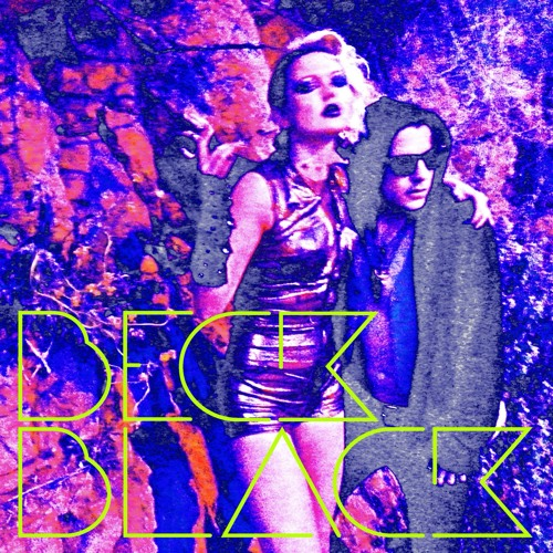 "Beck Black and the killer song ""American Mister"""