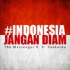 The Messenger ft. Ir. Soekarno - INDONESIA JANGAN DIAM
