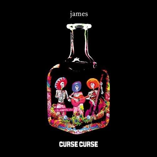 James - Curse Curse (Junior SP. & Resonant Status 128 Curses ReFix)