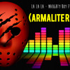 La La La - Naughty Boy ft. Sam Smith (ARMALITE-REMIX)