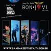 Spot Rádio Lider Fm Rio Preto 98,3 Mhz - Bon Jovi Cover no Clubeer em Uchoa, SP