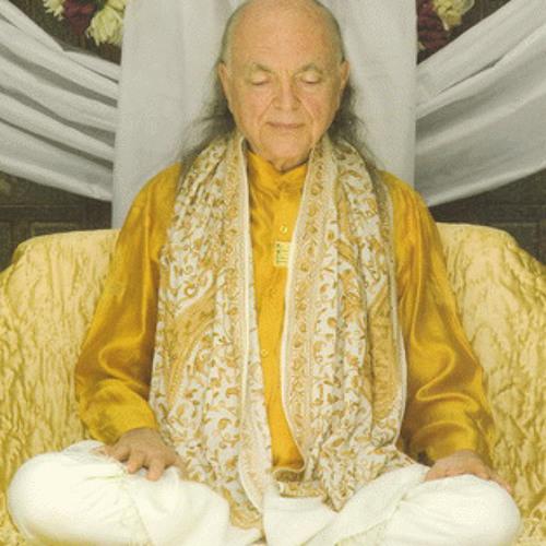 Counter Ego Effort - Turning to the Guru