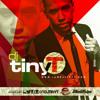 Mueveme Eso - A DJ Tiny T Dembow Mix
