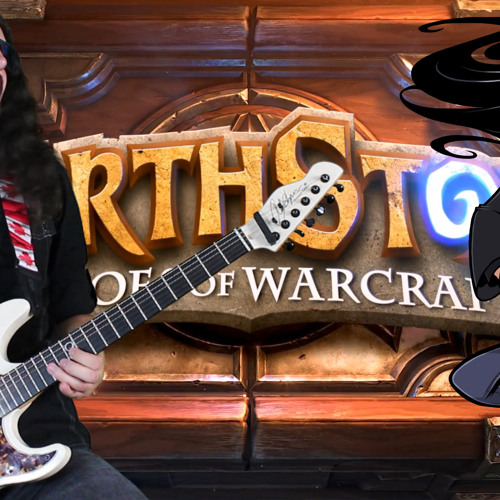 "Hearthstone - Don't Let Your Guard Down ""Epic Rock"" Cover"