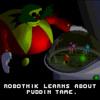 Puddin Gadget