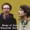 Kings of Convenience - Homesick (Teecher Remix)
