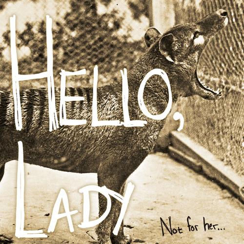 Consideration - Hello, Lady (Roman Empire Studios Mix)