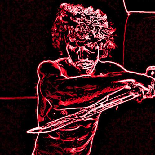 Techphonic - Blood and Iron (Original Score)