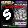 Afrojack, Martin Garrix vs. Bassjackers - Turn Up Like That! (Swoosh Mashup)