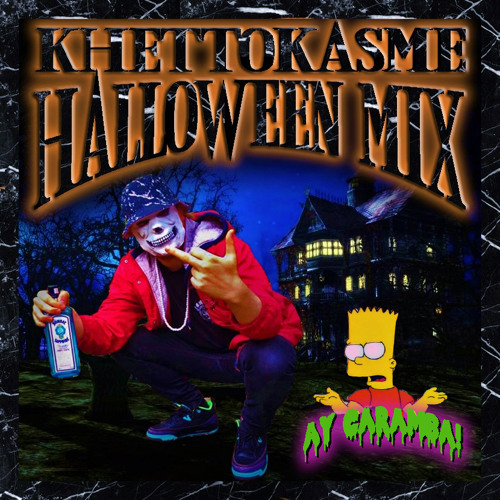 Khetto Halloween Mix