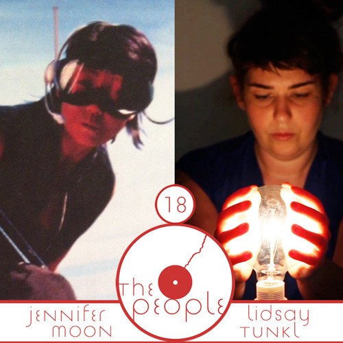 Ep 18 Jennifer Moon & Lindsay Tunkl: The People