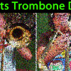 Trombone Duet - Lights (Cover of Ellie Goulding)
