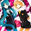A Female Ninja, But I Want To Love(Duet Ready/Sing with me!)[Miku's Part] 【Anna】