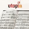 Utopia - Yang Lalu Biarlah Berlalu (OST. Ganteng Ganteng Serigala)