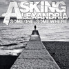 Someone, Somewhere (Asking Alexandria Instrumental cover)