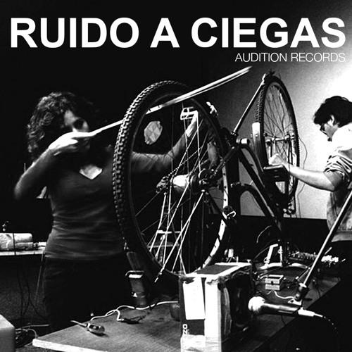 RUIDO A CIEGAS 01 : RUIDO TRECE & SEIS MUERTE