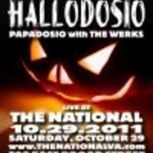 "Papadosio - 07 ""Garden"" live @ The National, Richmond, VA 2011-10-29"