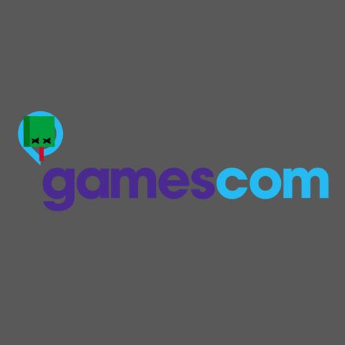 Oly - gamescom 2014