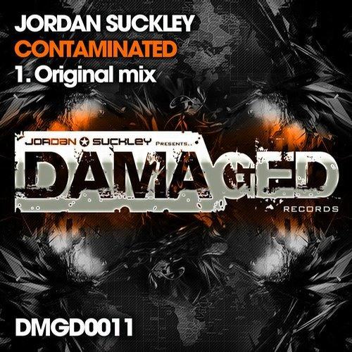 Jordan Suckley - Contaminated